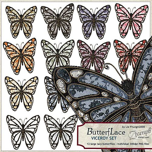 ZtampfAccents_ButterflaceViceroy