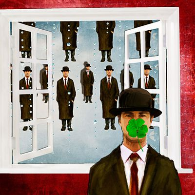 Luckymagritte