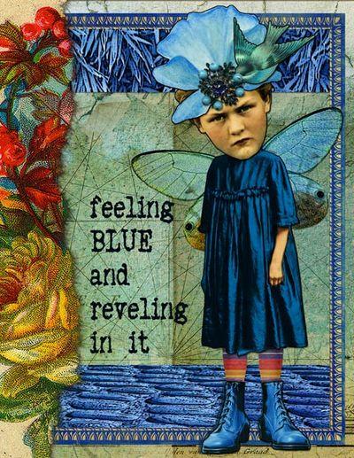 Feelingblue