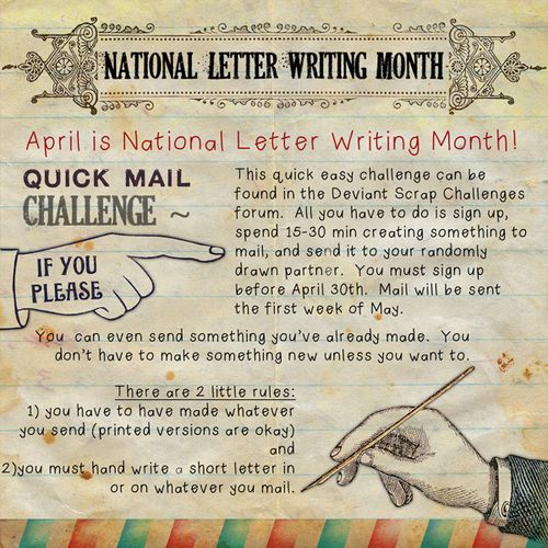 TFS_April2013LetterWritingMonth_600