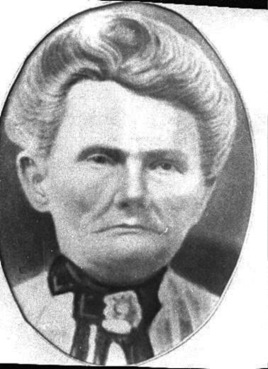 Elizabeth Alcorn Majors