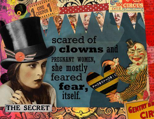 Secret Fears