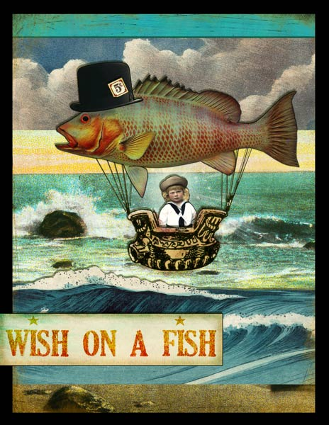 Wish On a Fish