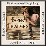 Paper Traders blog hop